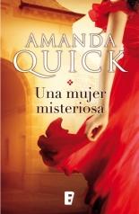 megustaleer - La mujer misteriosa (Mujeres de Lantern Street 2) - Amanda Quick