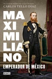 Maximiliano, emperador de México -