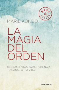 La magia del orden la magia del orden me gusta leer m xico for La magia del orden