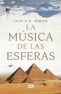 megustaleer - La música de las esferas - Luis F. F. Simón