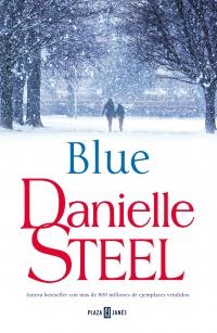 megustaleer - Blue - Danielle Steel