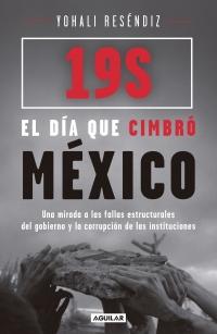 El dia que cimbró México