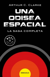 megustaleer - Una odisea espacial (Odisea espacial) - Arthur C. Clarke
