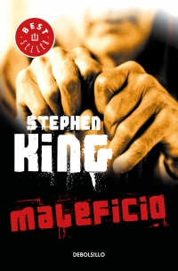 megustaleer - Maleficio - Stephen King