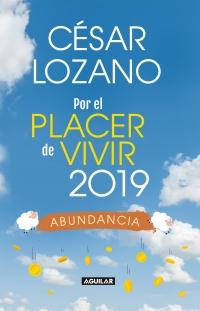 Libro Agenda Por El Placer De Vivir 2019