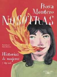 megustaleer - Nosotras - Rosa Montero