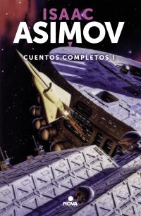 megustaleer - Cuentos completos I - Isaac Asimov