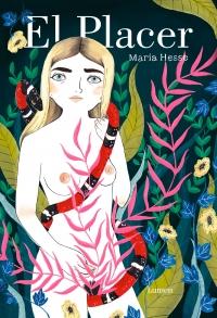 megustaleer - El placer - María Hesse
