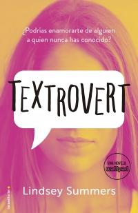 megustaleer - Textrovert - Lindsey Summers