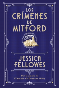megustaleer - Los crímenes de Mitford - Jessica Fellowes