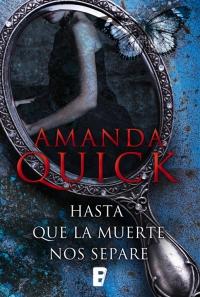 megustaleer - Hasta que la muerte nos separe - Amanda Quick