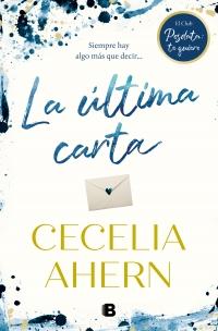 megustaleer - La última carta - Cecelia Ahern