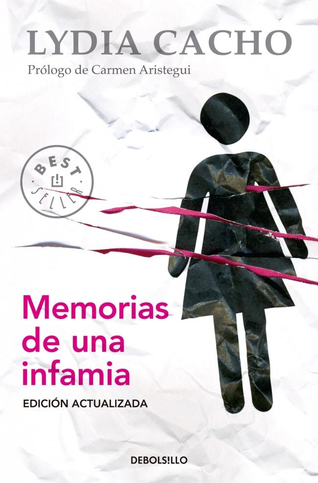 Memorias de una reportera de Lydia Cacho