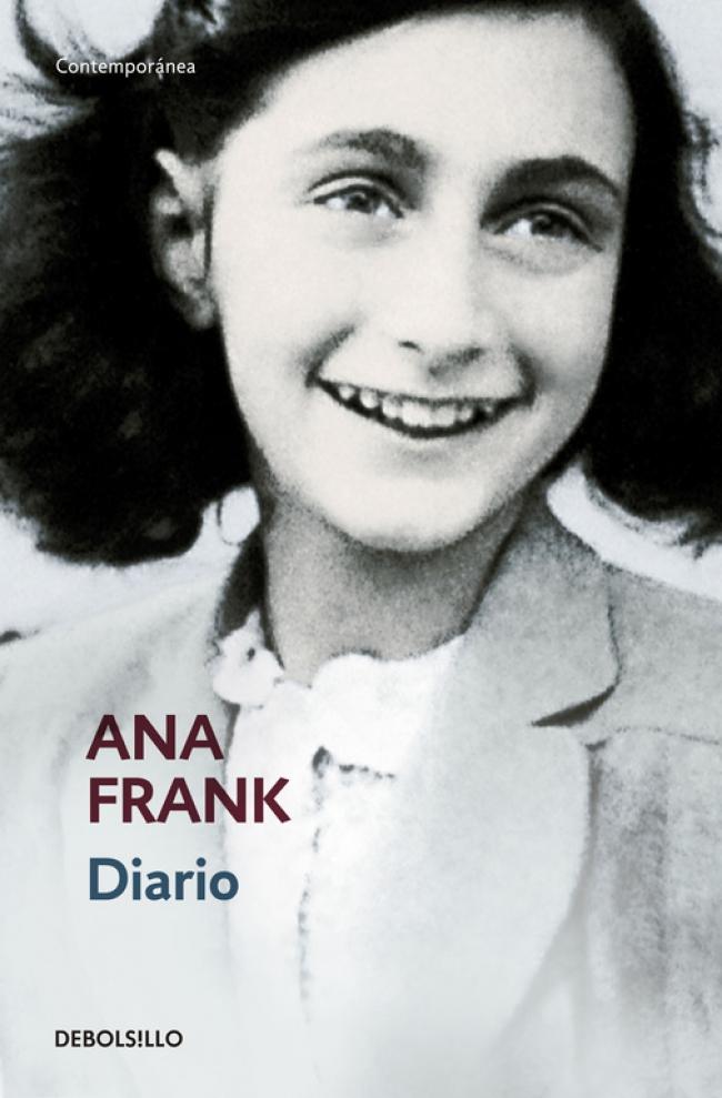 El Diario De Ana Frank Ana Frank Primer Capítulo Megustaleer