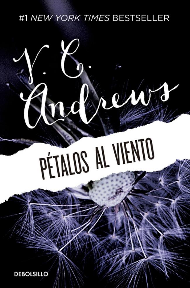 Petalos Al Viento Saga Dollanganger 2