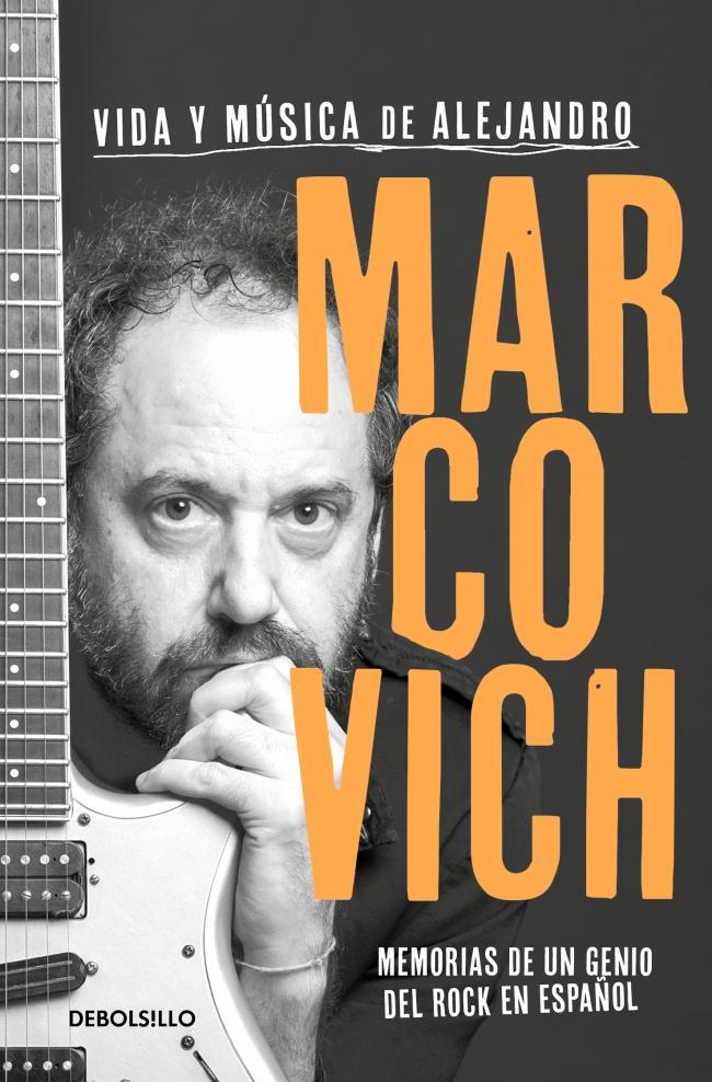 Vida y música de Alejandro Marcovich