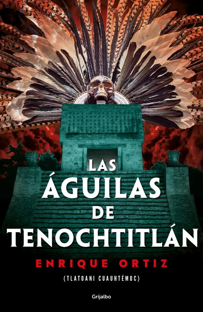 Pendulo-Las-águilas-de-Tenochtitlán