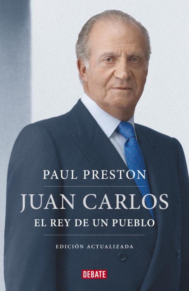 Juan Carlos I Edición Actualizada Megustaleer Usa