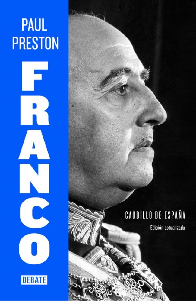 Franco Edición Actualizada Megustaleer Usa