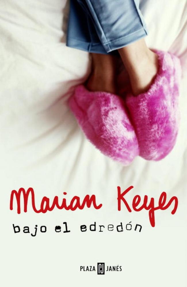 Bajo el edredón   Me gusta leer México