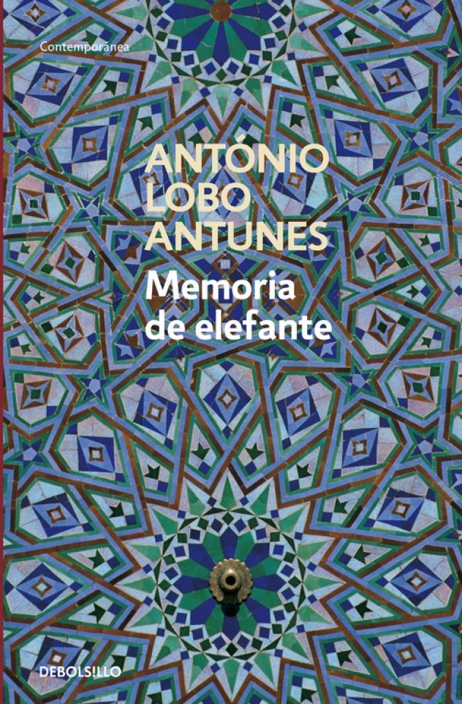 Memoria de elefante - António Lobo Antunes - Primer cap&iacutetulo ...